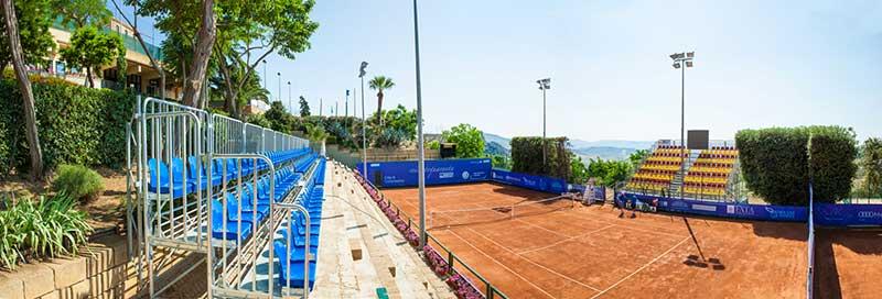 Torneo Internazionale di Tennis a Caltanissetta - ATP Challenger