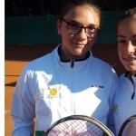 Torneo Regionale IV Categoria – Alessia Bertuccio si aggiudica la finale femminile.