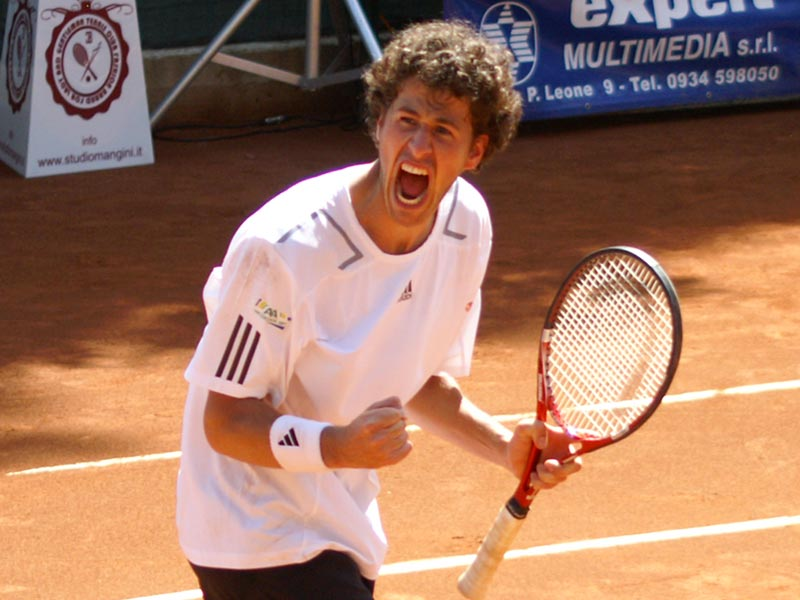 Haase, vincitore del Torneo Challenger 2010