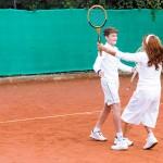 Concetta Callerame e Marco Colore si aggiudicano il Torneo Vintage 2019.